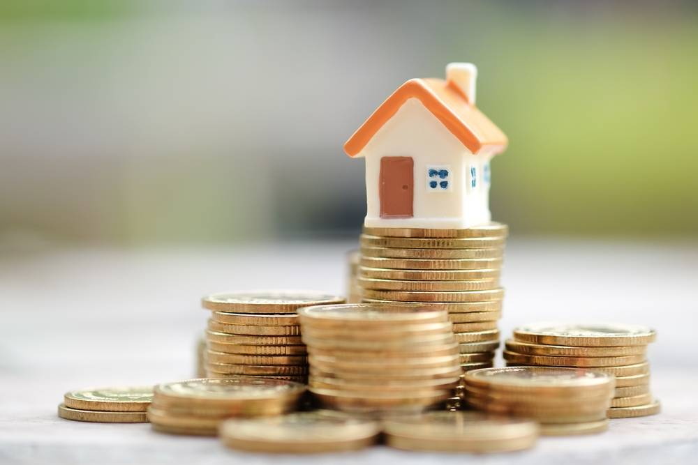 DO YOUR SUMS: Before you invest, do your homework to find a suitable investment property likely to deliver greater returns in the future, not only in the capital growth but also in rental returns. Photo - Shutterstock.
