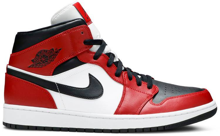 Gone: Nike Air Jordan sneakers, similar to these, have been among 120 pairs of collectable shoes stolen from a Warranmbool home during the holidays.