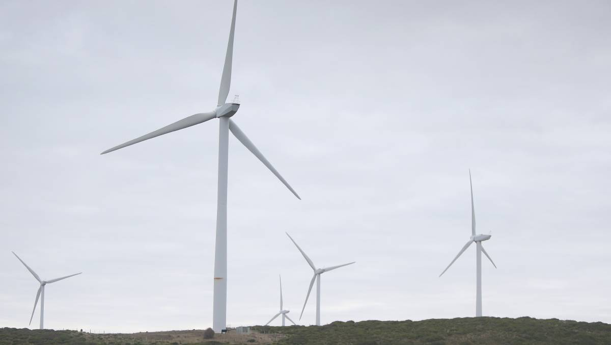 The council wants the state government to follow seven planning recommendations made by the National Wind Farm Commissioner in 2018.