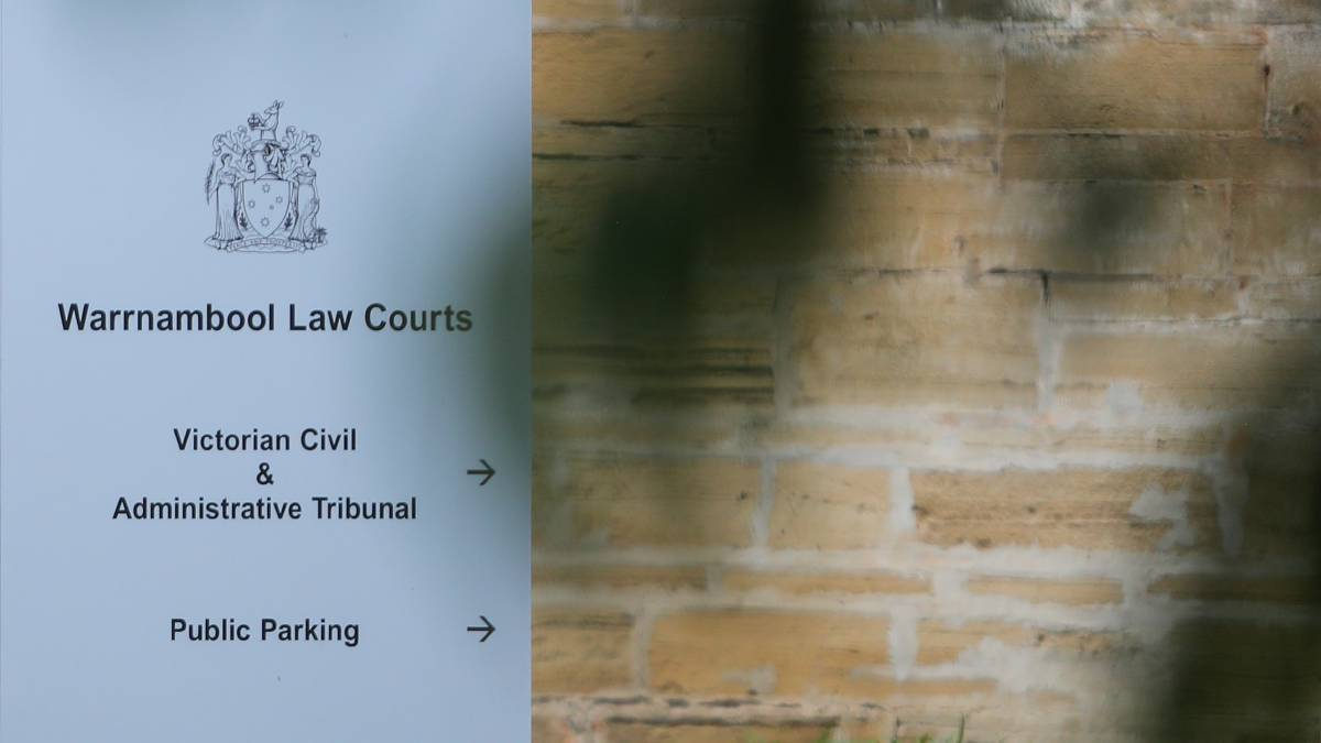Man fronts court charged with dangerous driving causing death