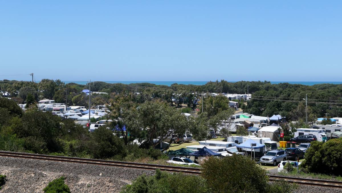 BOOST: South-west tourism operators are hopeful the state government's voucher initiative will entice visitors to the region. Picture: Morgan Hancock.