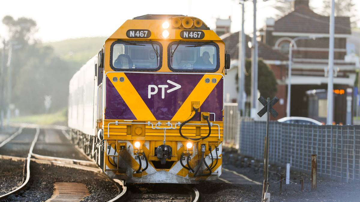 Governments to contribute $4B for Geelong Fast Rail