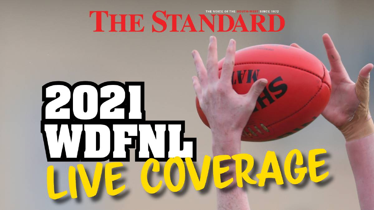 Warrnambool and District league live coverage: Good Friday