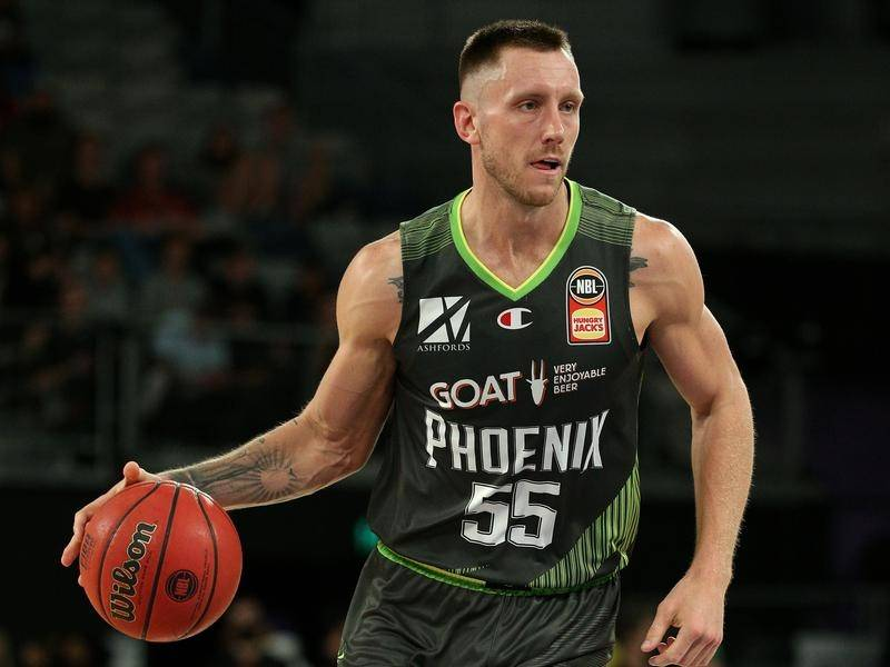 Mitch Creek again shone for the Phoenix despite his off-court issues.