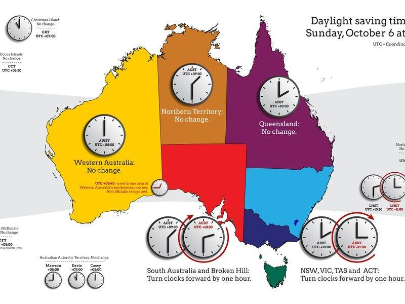 TV concerns in Qld daylight savings trial | The Standard | Warrnambool, VIC
