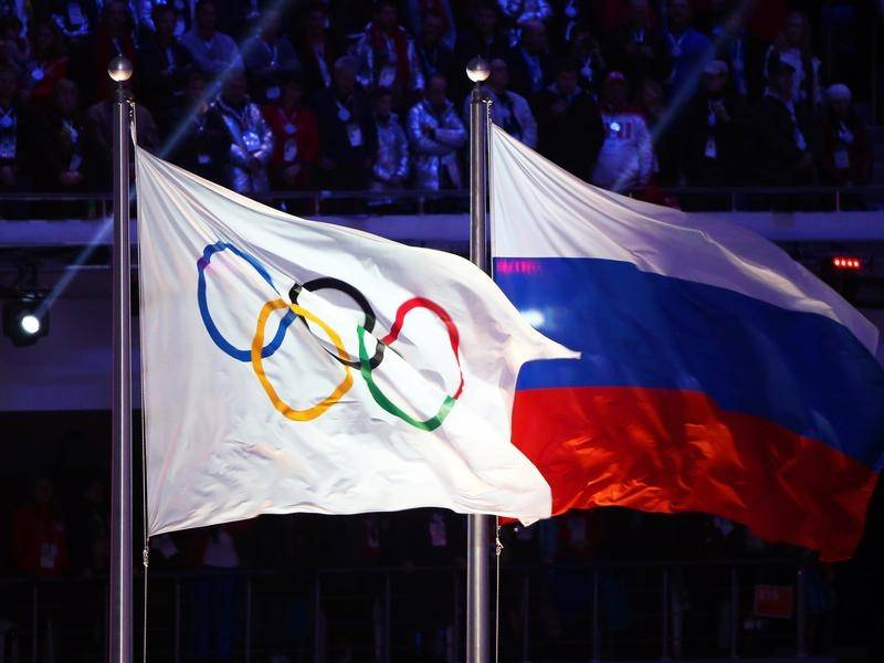 The World Anti-Doping Agency is disappointed Russia's ban was cut to two years.