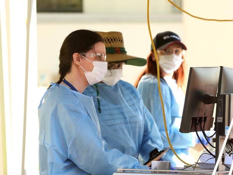 Five New Hotel Quarantine Cases in Qld