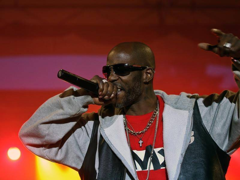 Grammy-nominated US rapper DMX has died after suffering